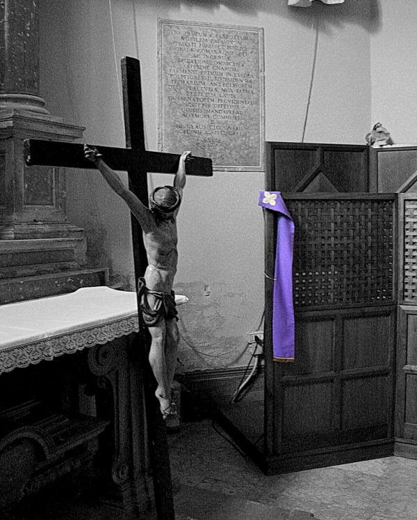 Temps de quaresma (Lent season)