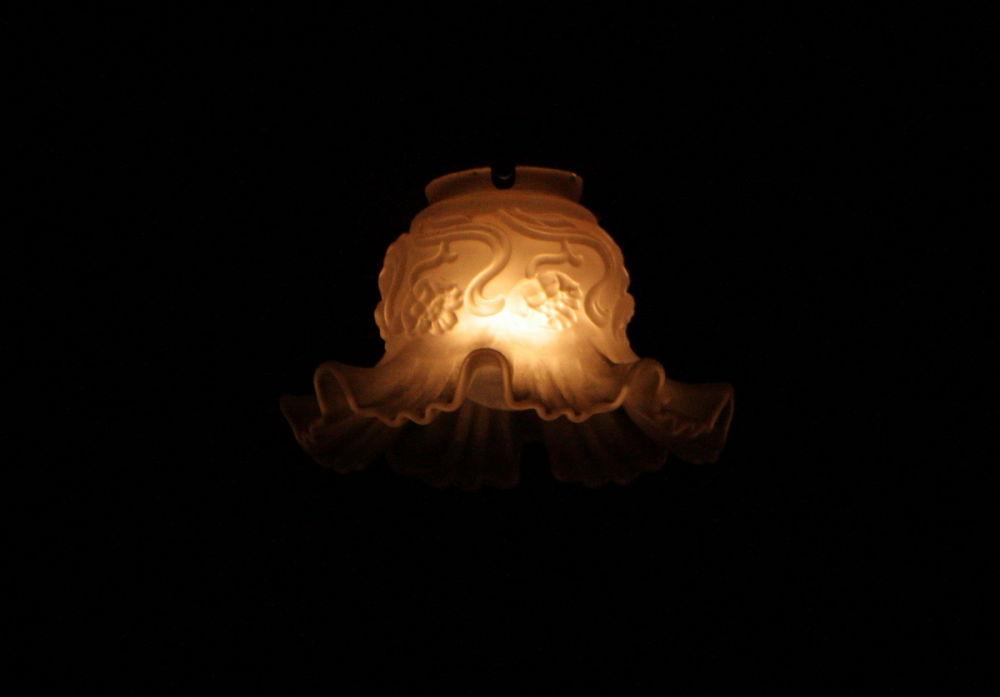 Llum (lamp)