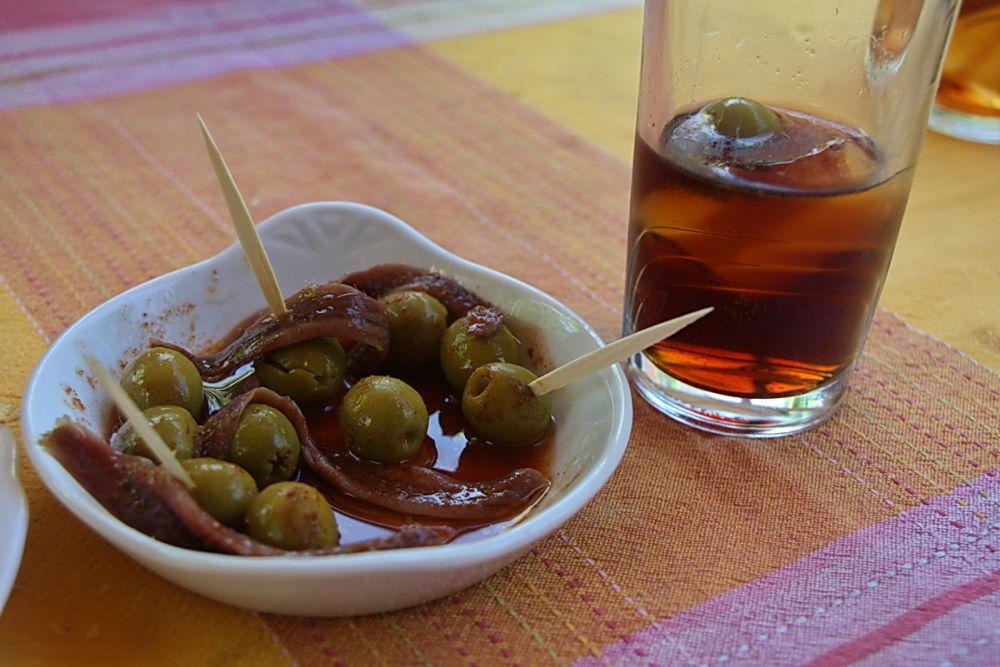 Vermut de Diumenge (Sunday aperitif)