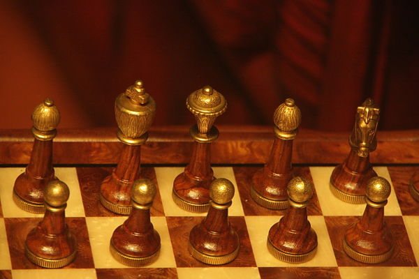 Escacs (Chess)