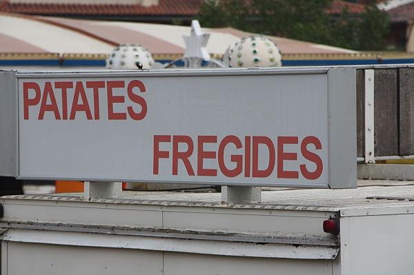 Festa major (4). Patates Fregides