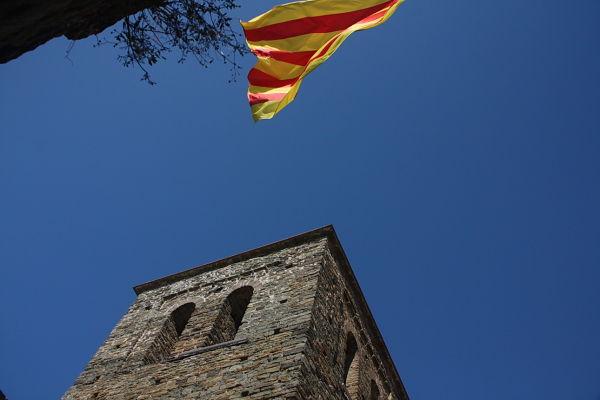 11 de Setembre. Diada Nacional de Catalunya.