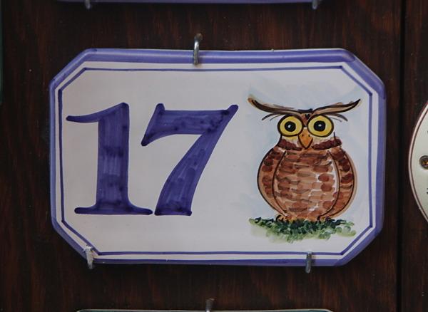 #17# Per a la Marta