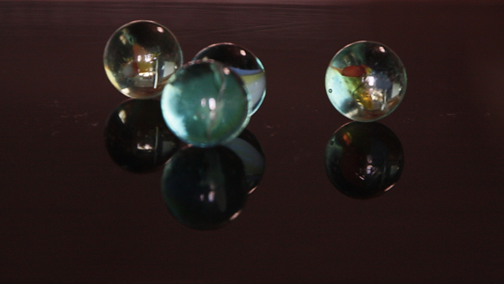 Bales (1).  [Marbles (1)]