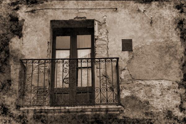 Balcó.