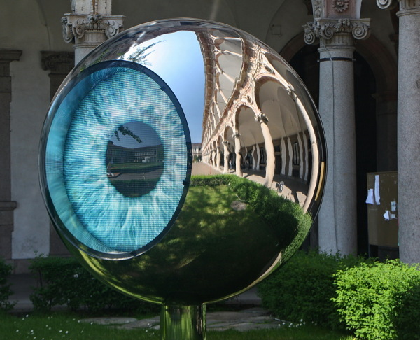 Architec'ts Eye
