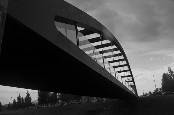 Pont nou del Portal de Queralt