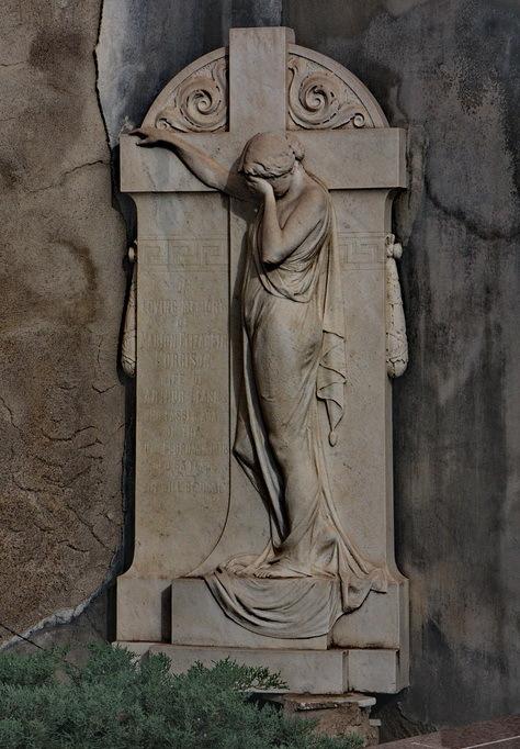 Visita al cementiri -1