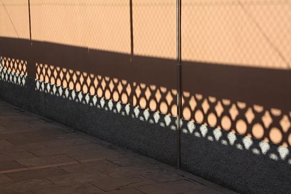 Ombra de balustrada
