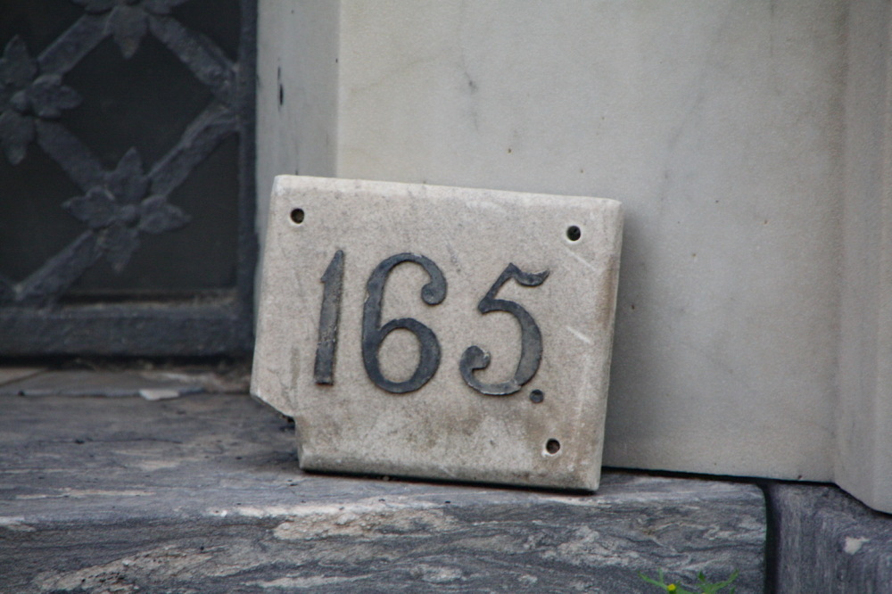 Visita al cementiri - 12 - Detalls #3