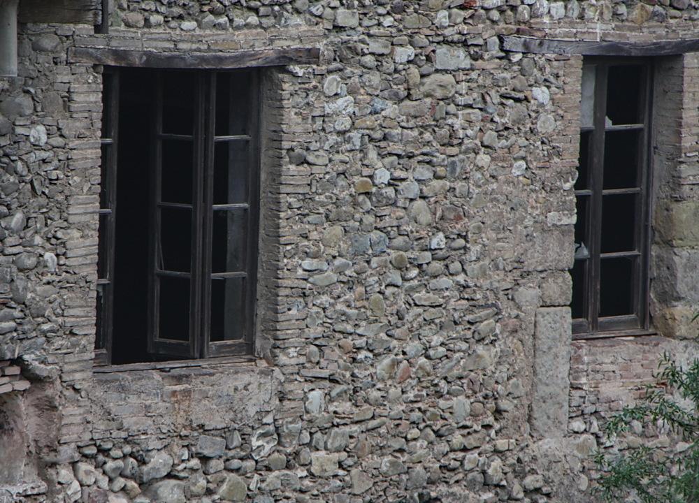 Velles finestres