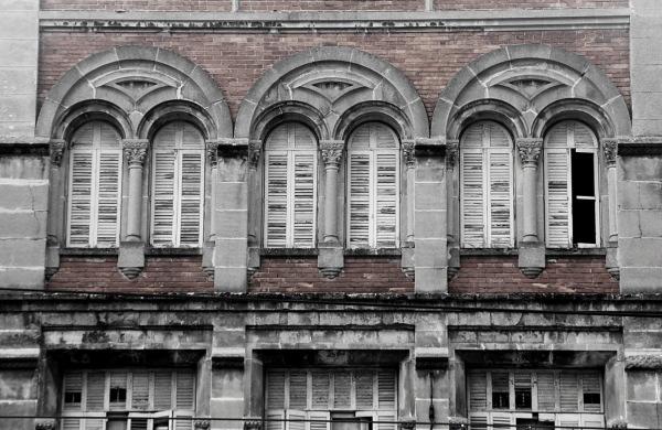 Antiga estació de Ripoll