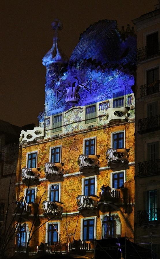 Antoni Gaudí, 161 anys.