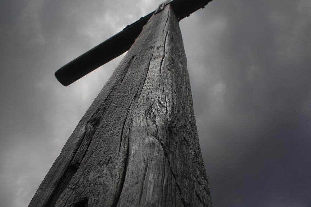 La creu de Sant Marçal