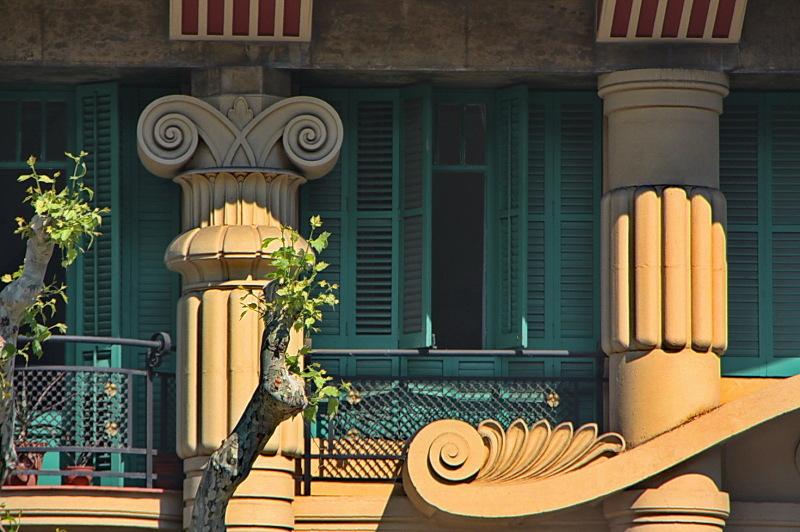 """Barcelona singular #1. Casa """"Xina"""""""