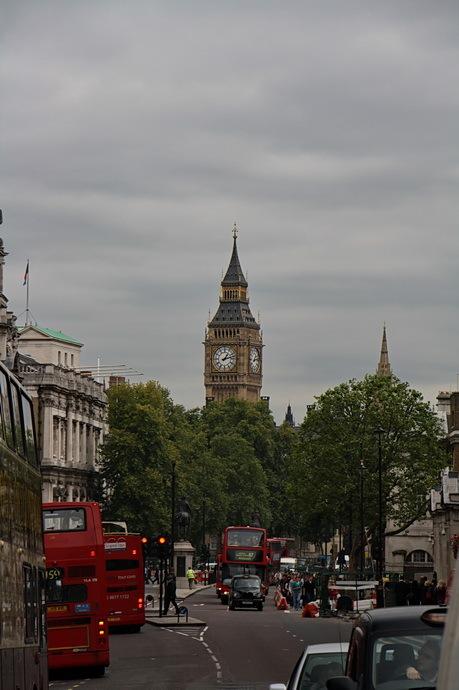 London colors