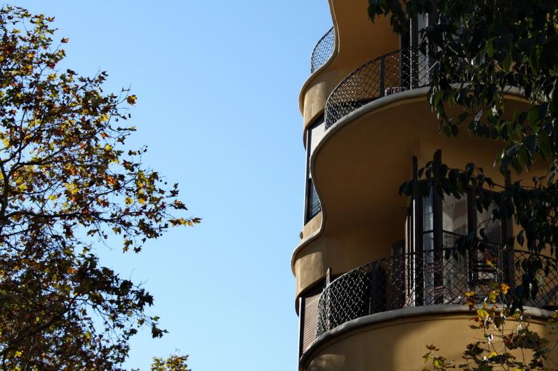 Barcelona singular #5. Casa Planells