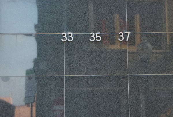 33 35 37