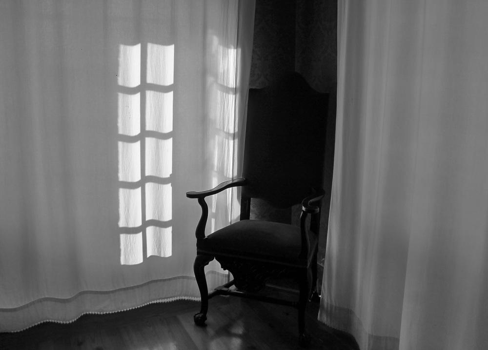 La cadira del racó
