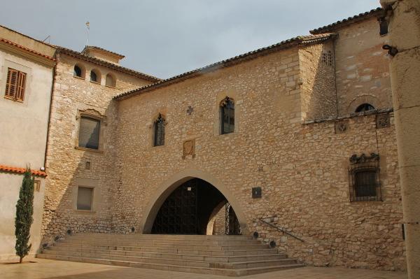 Vilanova i la Geltrú. Un petit passeig #2
