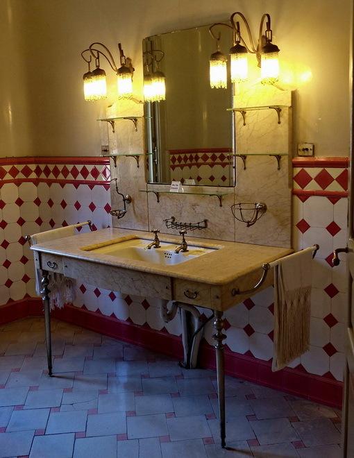 Sala de bany