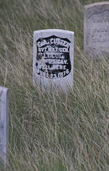 Little Bighorn Batlle . 139 years.  #2