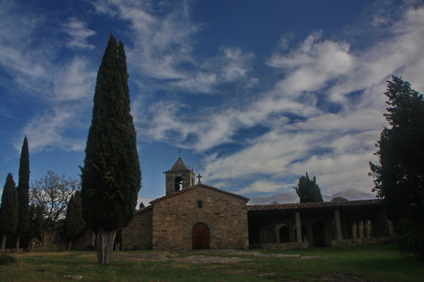 Santa Magdalena de Conangle