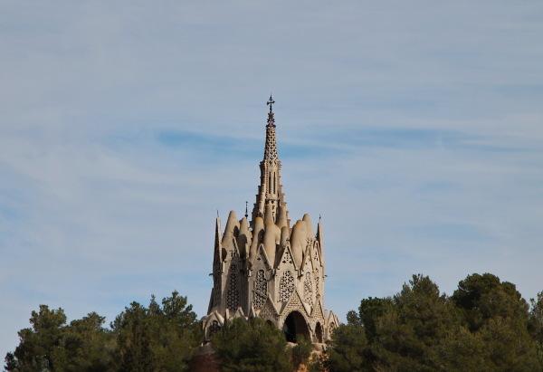 Santuari Mare de Déu de Montserrat