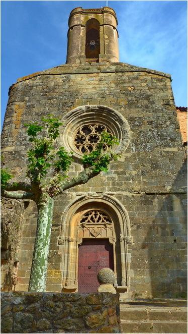 Sant Pere de Púbol