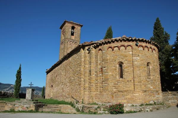 Sant Jaume de Viladrover.