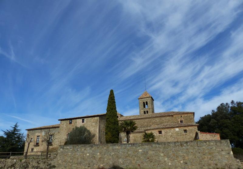 Sant Julià Sassorba