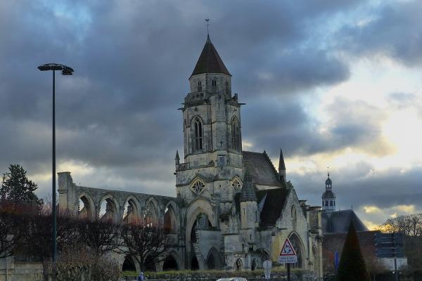 Saint Ètienne Le Vieux