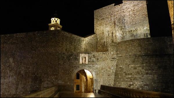Dubrovnik /3 (Ploče Gate)