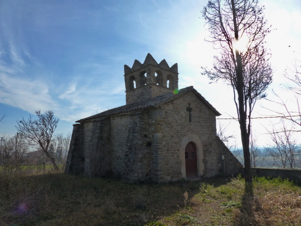 Sant Sixt de Miralplà