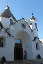 Sant'Antonio da Padova (Alberobello)