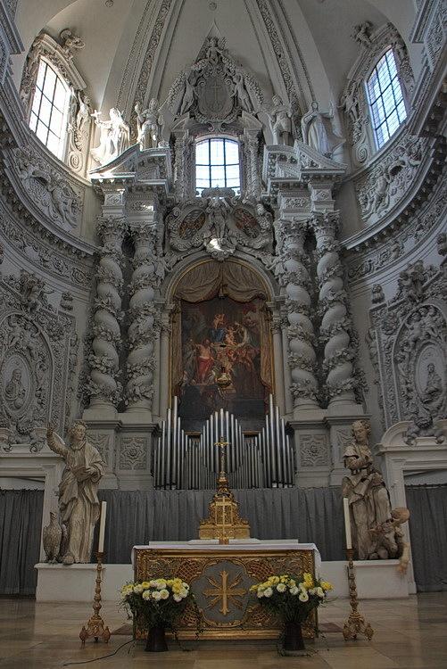St. Kajetan (Munich)