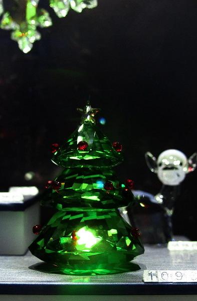 Swarovski . Bon Nadal #2