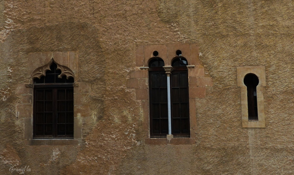 Catàleg de finestres