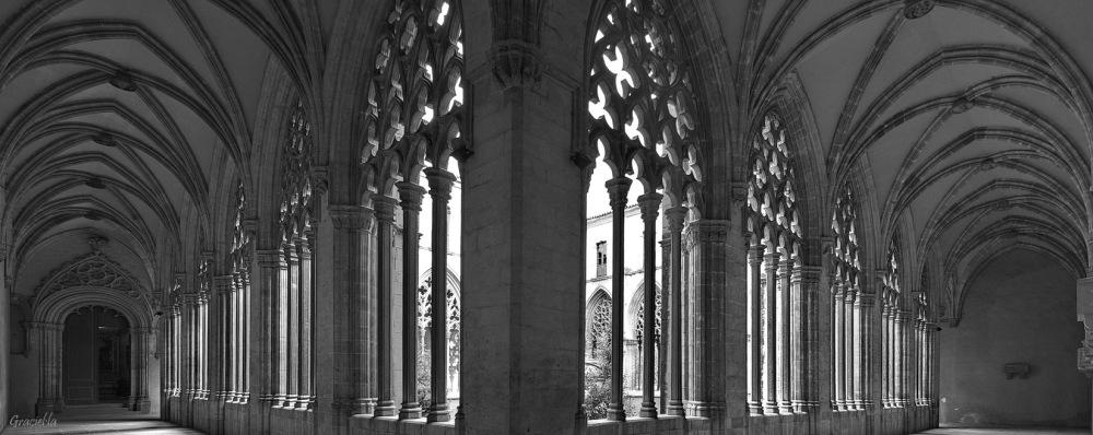 Claustre de la Catedral de Vic