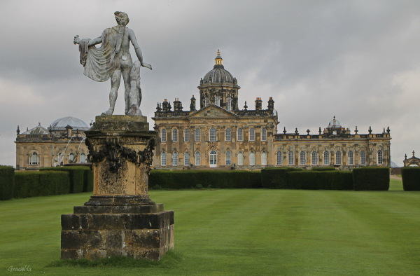 Castle Howard (2)