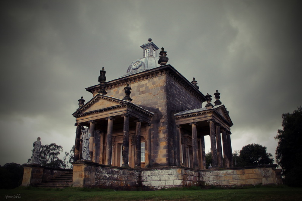 Castle Howard (3)
