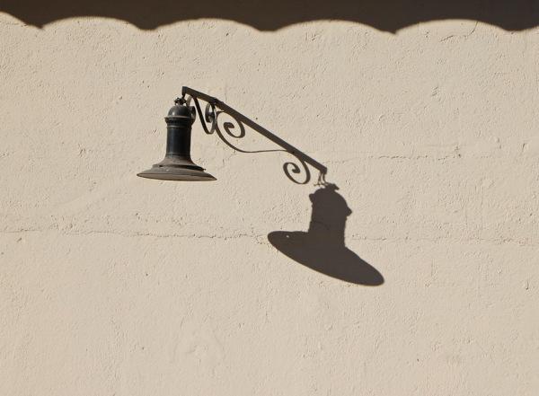 Llum i ombra