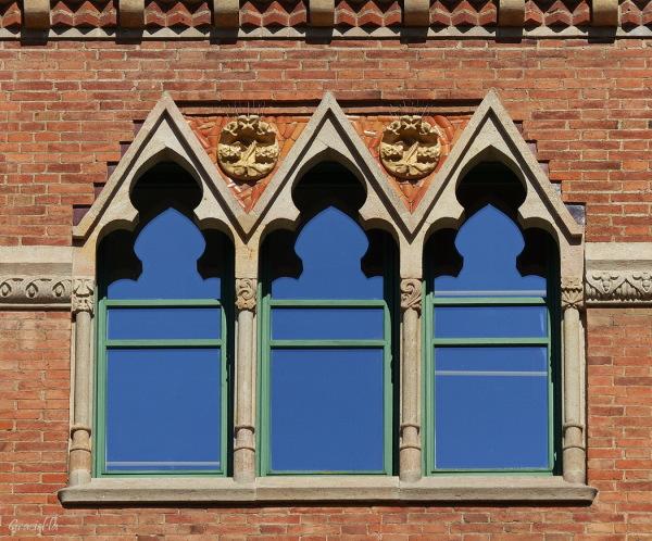 Tríptic de finestres (1)