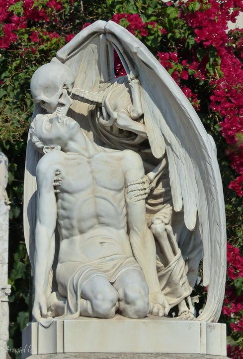 EL Petó de la Mort