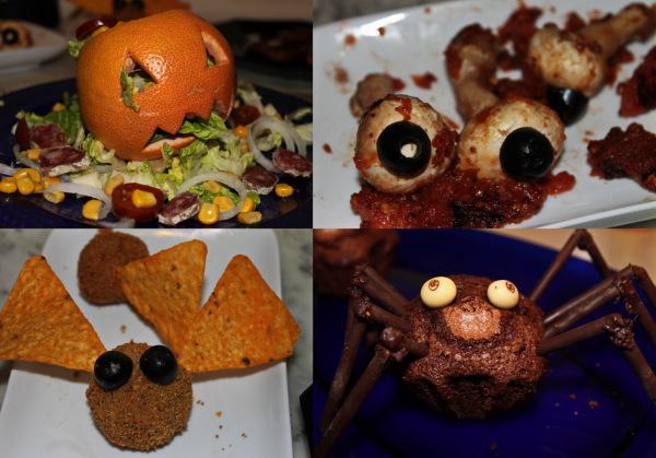 Sopar de Halloween