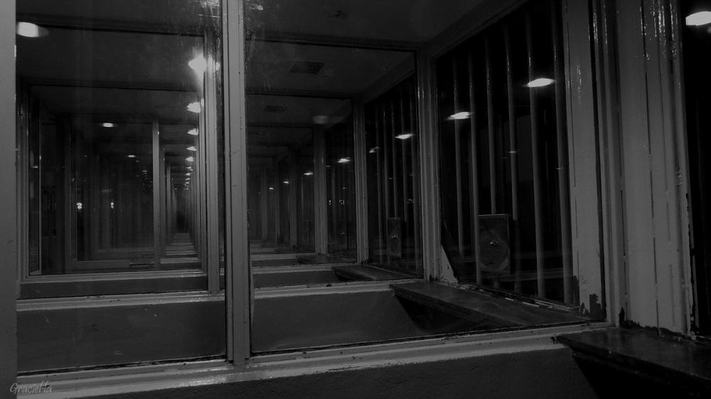 Presó Model. Locutoris (2/6)