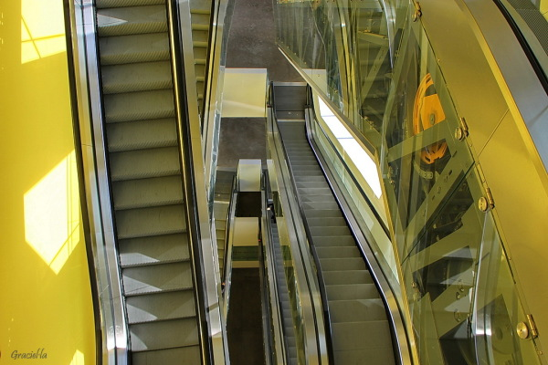 Escher mecanitzat