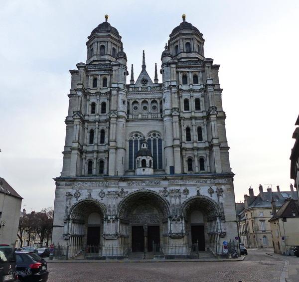 Saint Michel. Dijon.  (1)