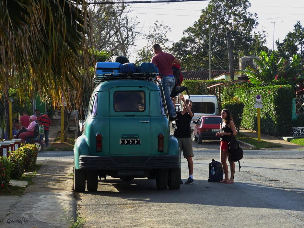 Carrers de Cuba #2 Viñales