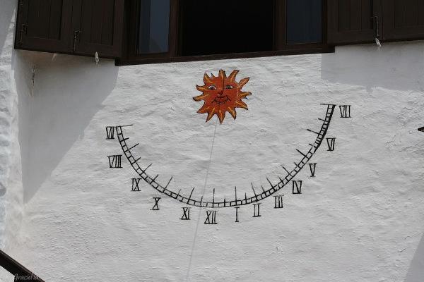Rellotge de sol rialler. (5)